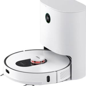 - ROIDMI EVE Plus שואב רובוטי שוטף עם עמדת ריקון עצמי - יבואן רשמי